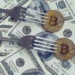 Bitcoin Cash Hard Fork voltooid, strijd om dominante Chain begint.